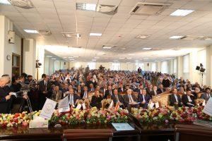 المؤتمر العلمي الدولي التاسع