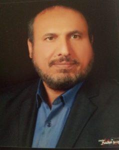 السيرة الذاتية والعلمية للدكتور محمدوفيعباسعبد عونالشمري